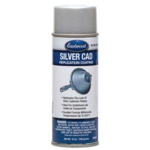 Eastwood Silver Cad – Kadmium ezüst aeroszol 340g