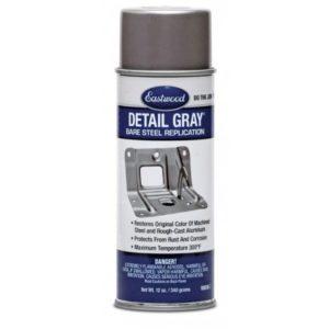 Eastwood Detail Gray – Acélszürke aeroszol 368g