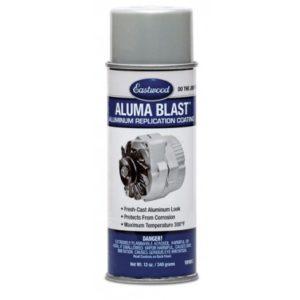 Eastwood AlumaBlast™ – Alumínium ezüst aeroszol 340g