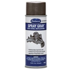 Eastwood Spray Gray – Öntvényszürke aeroszol 340g