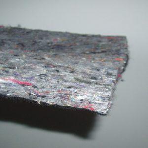 Hangszigetelő textil öntapadó fóliával 1500 x1000 x16 mm