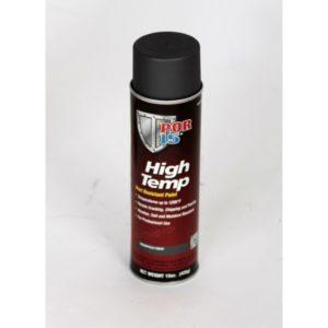 POR-15® Kipufogó szürke extrém hőálló festék 425gr aeroszol