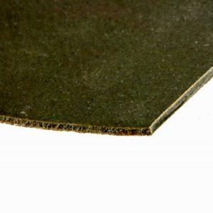 Rezgéscsillapító bitumen lap 500 x500 x1 mm