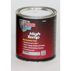 POR-15® Alumínium extrém hőálló festék 236ml