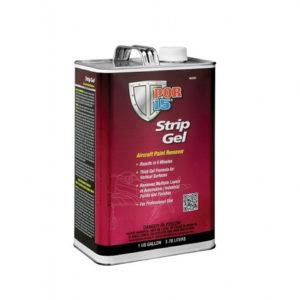 POR-15®  POR Strip festékeltávolító gél 3,78L