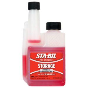STA-BIL® üzemanyag stabilizáló & konzerváló adalék 236ml